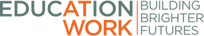Education at work logo